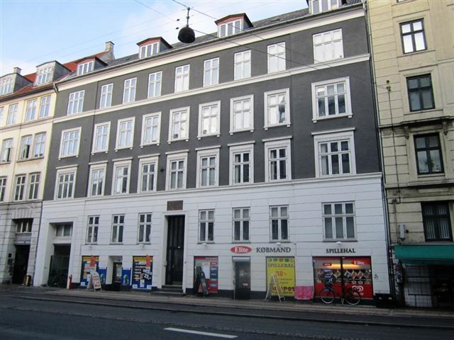 Vesterbrogade 110, 3. th, 1620 København V