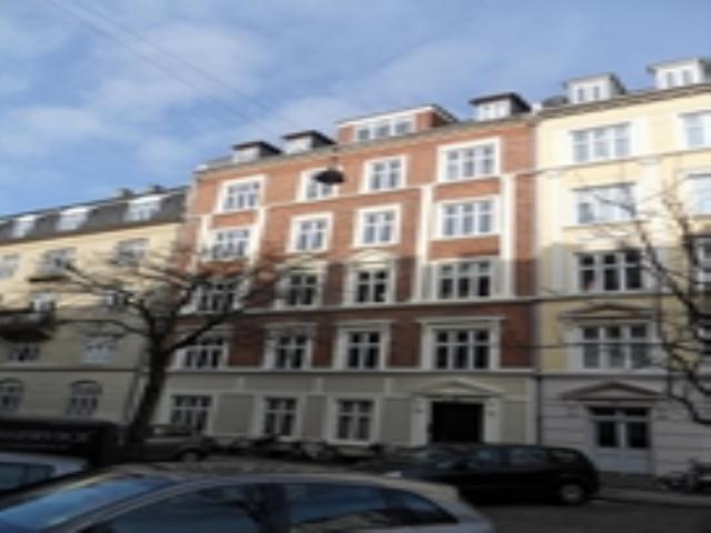 Willemoesgade 45, 4. , 2100 København Ø