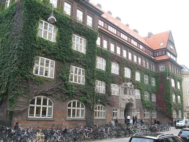 Vognmagergade 8, st. , 1120 København K