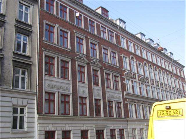 Zinnsgade 9, st. tv, 2100 København Ø