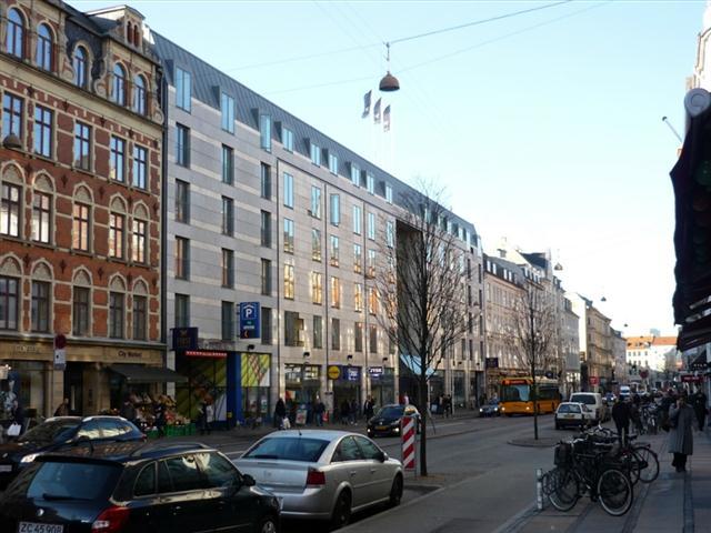 Vesterbrogade 25, 2. , 1620 København V
