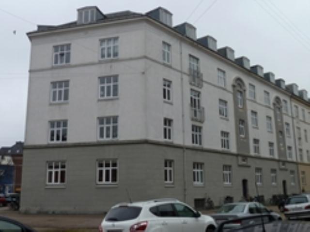 Aldersrogade 11, st. tv, 2100 København Ø