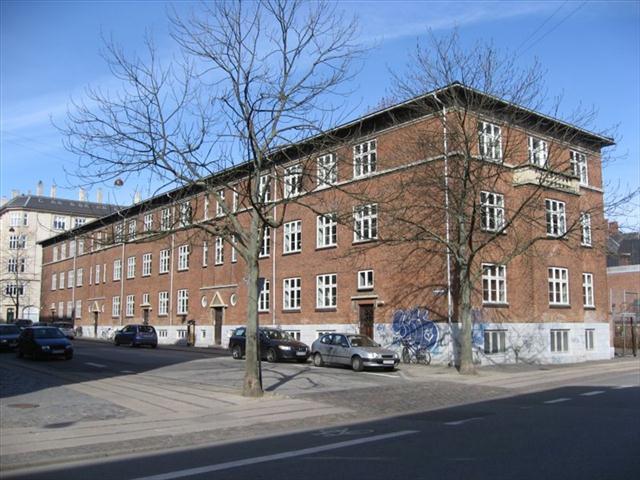 Vordingborggade 9, st. th, 2100 København Ø