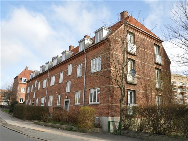 Birkedommervej 90, st. mf, 2400 København NV
