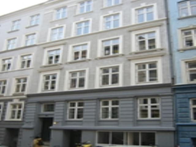Brorsonsgade 5, 2. , 1624 København V