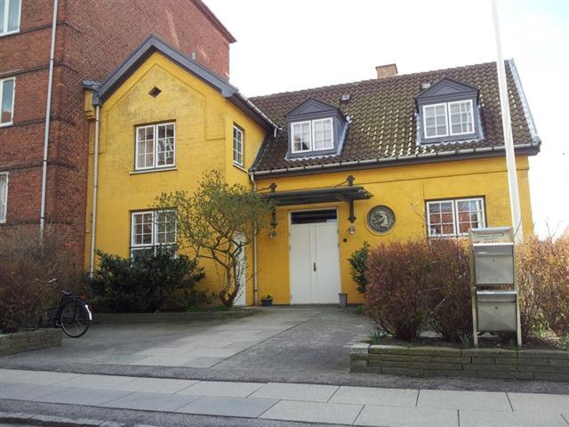 Magnoliavej 9A, 1. , 2000 Frederiksberg