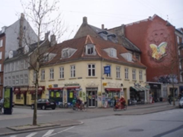 Vordingborggade 2B, 2. , 2100 København Ø