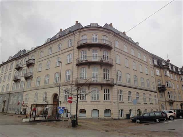 Østbanegade 3, st. tv, 2100 København Ø
