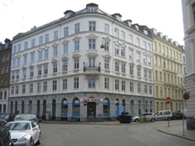 Herluf Trolles Gade 1, 3. th, 1052 København K