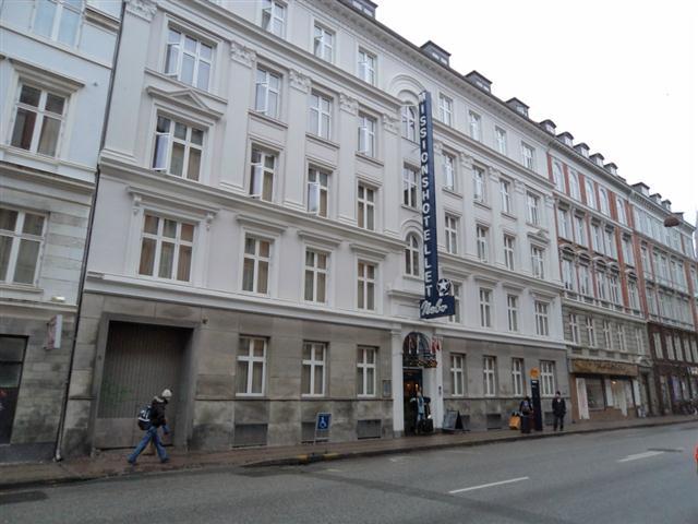 Istedgade 8A, 1650 København V