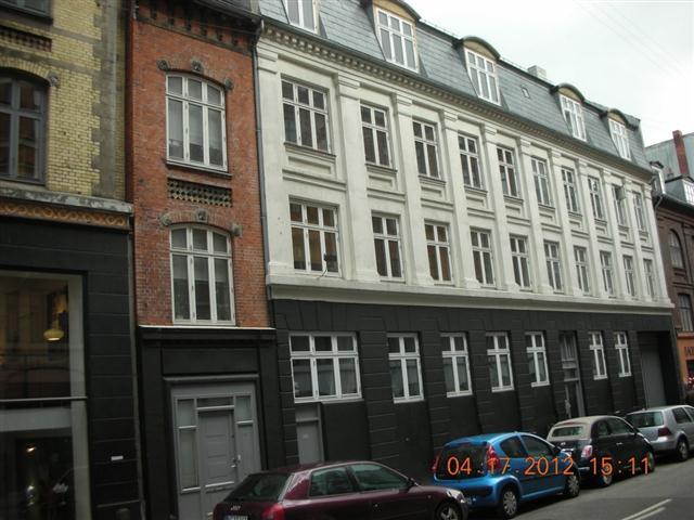 Bagerstræde 8, 3. th, 1617 København V