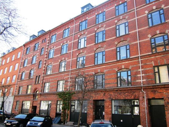 Willemoesgade 20, 2. th, 2100 København Ø