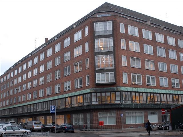 Vester Farimagsgade 37B, 2. 1, 1606 København V