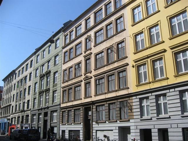 Kingosgade 7, 1. th, 1623 København V