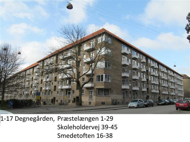 Præstelængen 1A, 2400 København NV