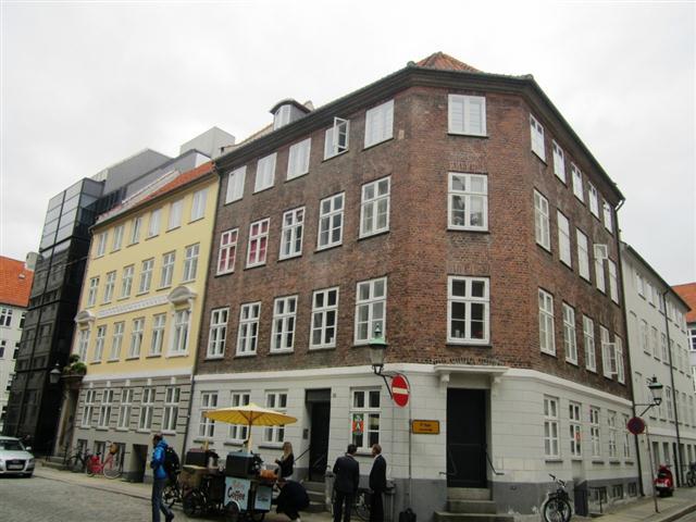 Dybensgade 3, 1. , 1071 København K