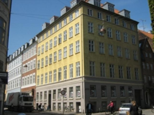 Tornebuskegade 1, 3. tv, 1131 København K
