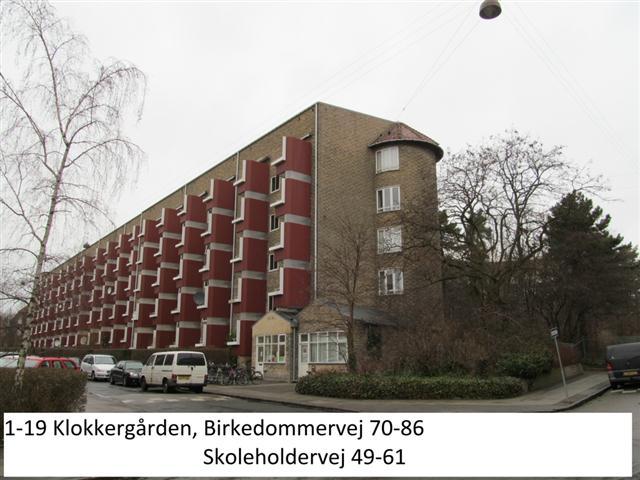 Birkedommervej 76, 4. th, 2400 København NV