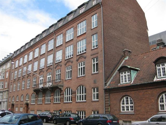 Otto Mønsteds Gade 3, 3. , 1571 København V