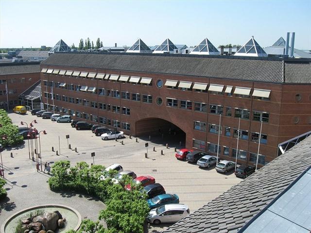Stationsparken 21, st. , 2600 Glostrup