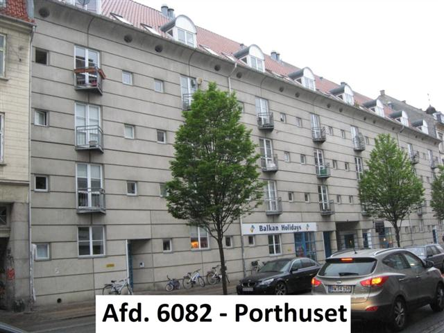 Vesterbrogade 126, 3. th, 1620 København V