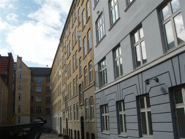 Vesterbrogade 98C, 3. tv, 1620 København V