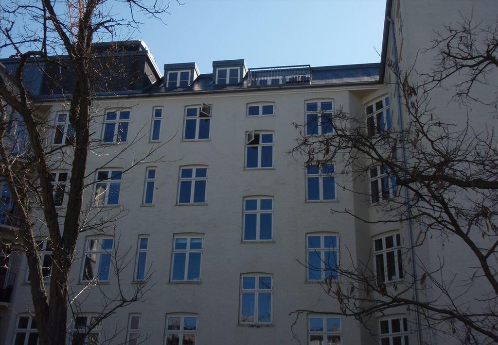 Havnegade 53A, 3. , 1058 København K
