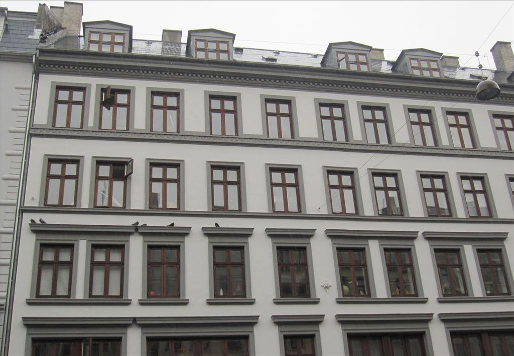Istedgade 75, 3. , 1650 København V