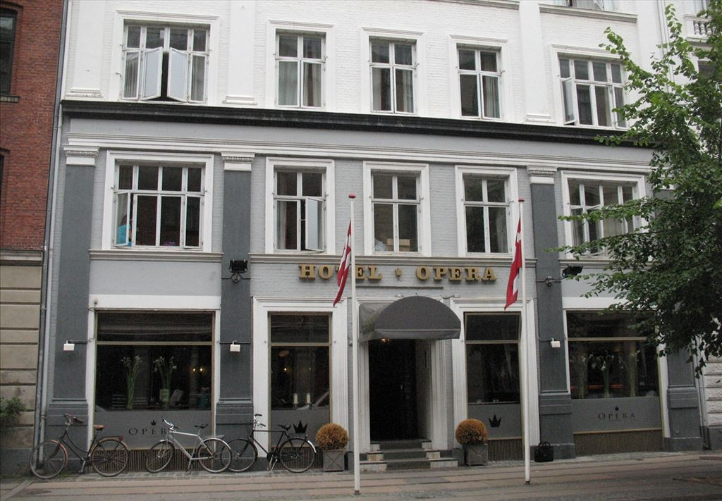 Tordenskjoldsgade 15, 4. , 1055 København K