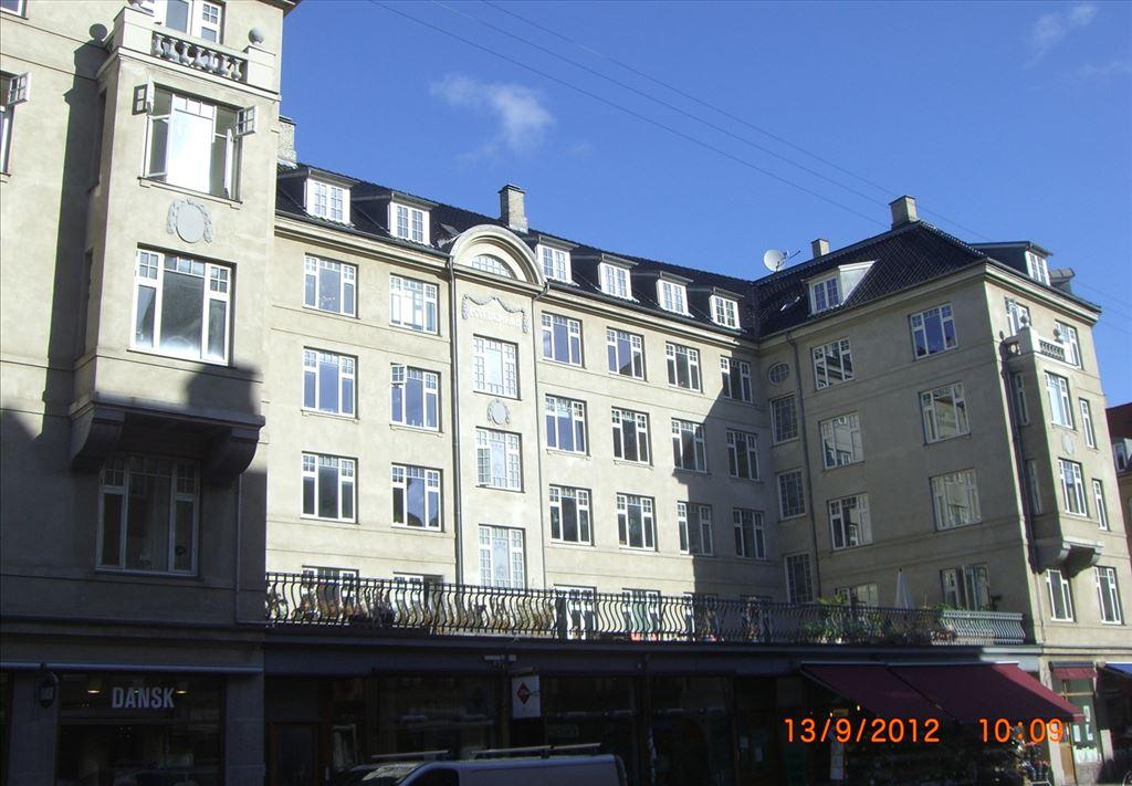 Istedgade 62, st. 1, 1650 København V