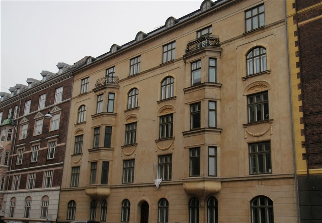 Puggaardsgade 15, 2. tv, 1573 København V