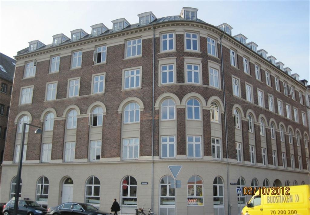 Havnegade 41, 4. , 1058 København K