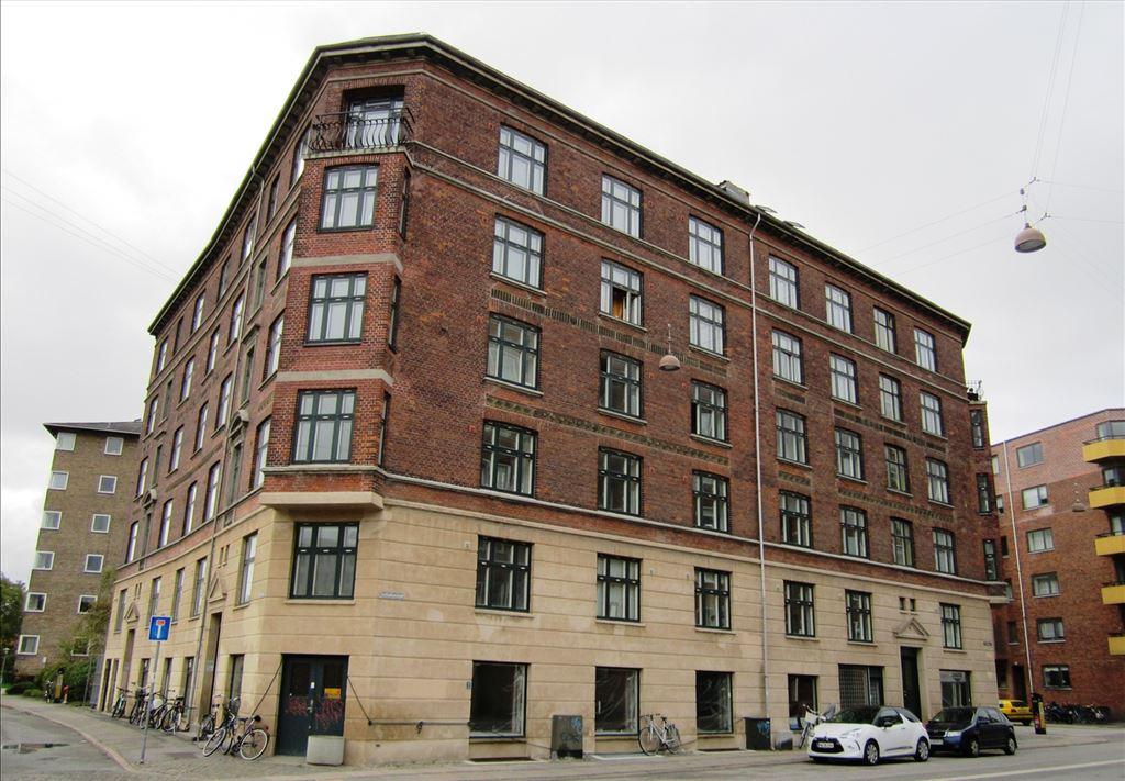 Østbanegade 167, 2. th, 2100 København Ø