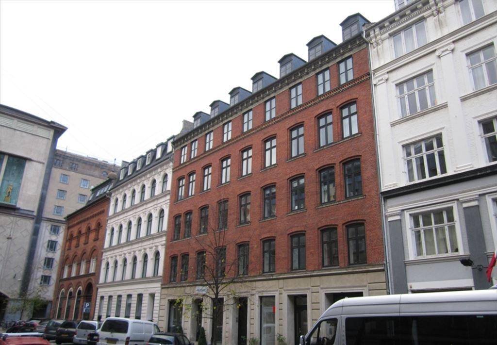 Tordenskjoldsgade 11, 1. tv, 1055 København K