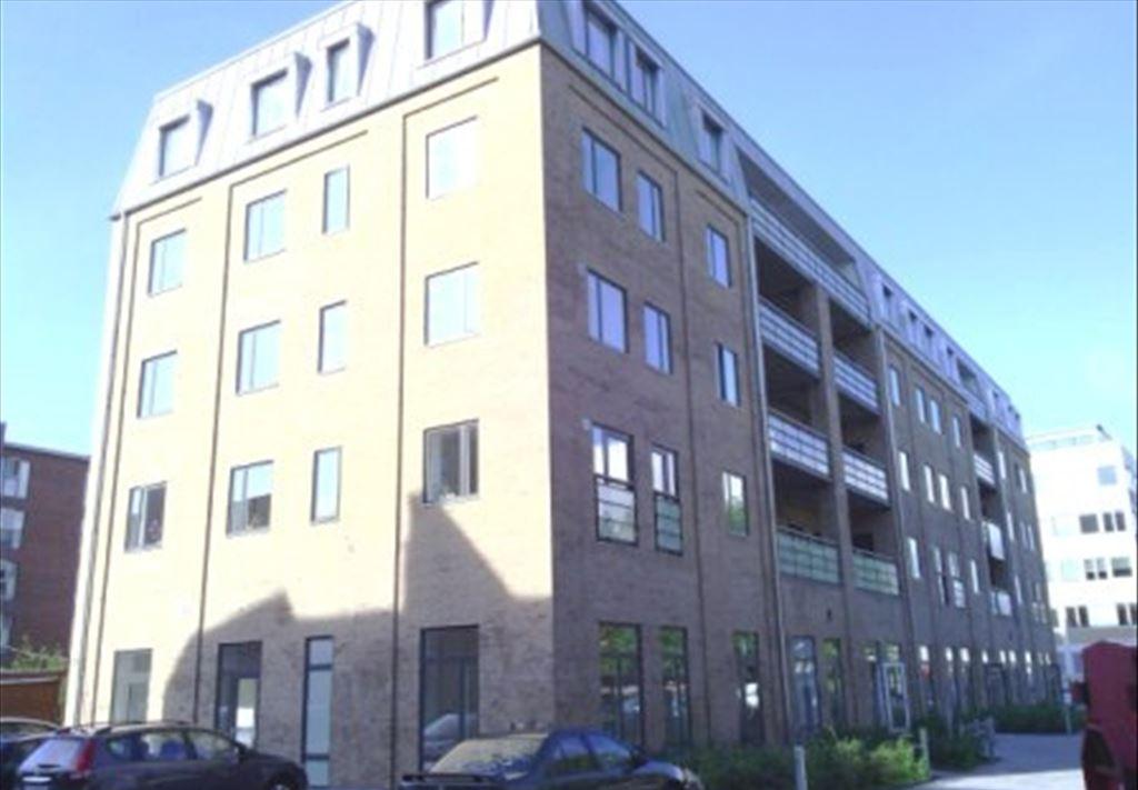 Ragnagade 9, 2. 3, 2100 København Ø