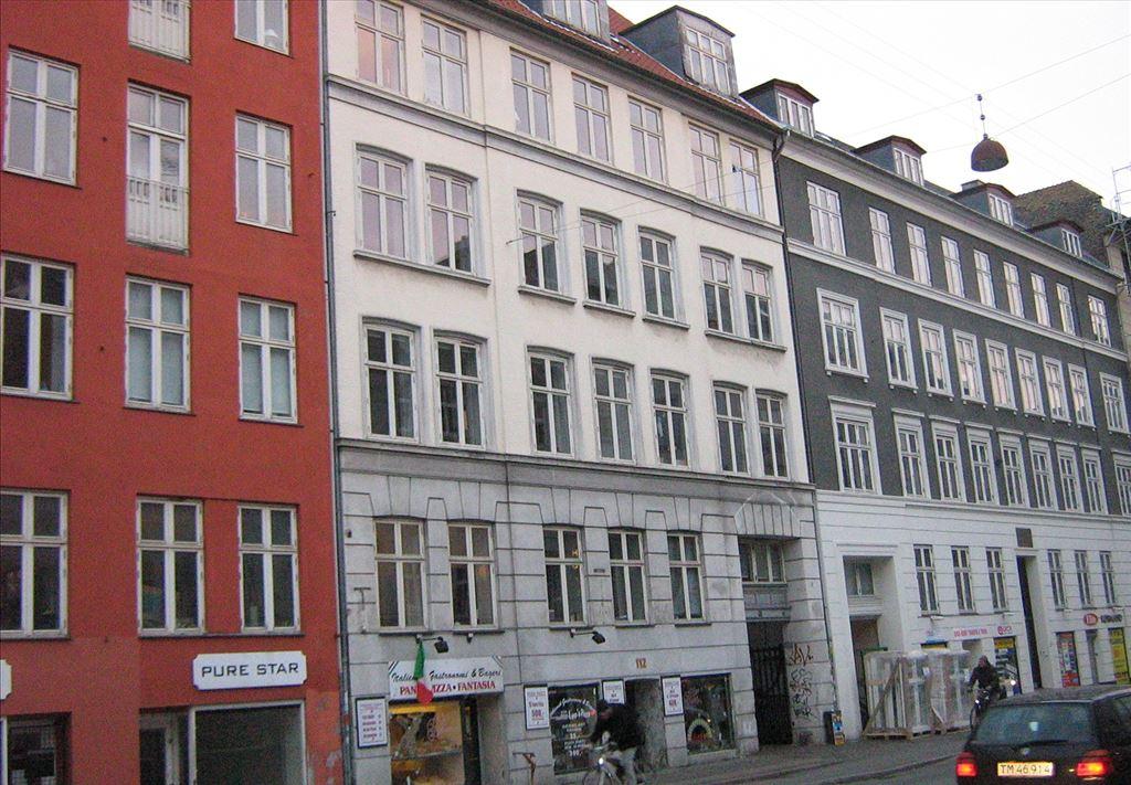 Vesterbrogade 112A, 4. th, 1620 København V