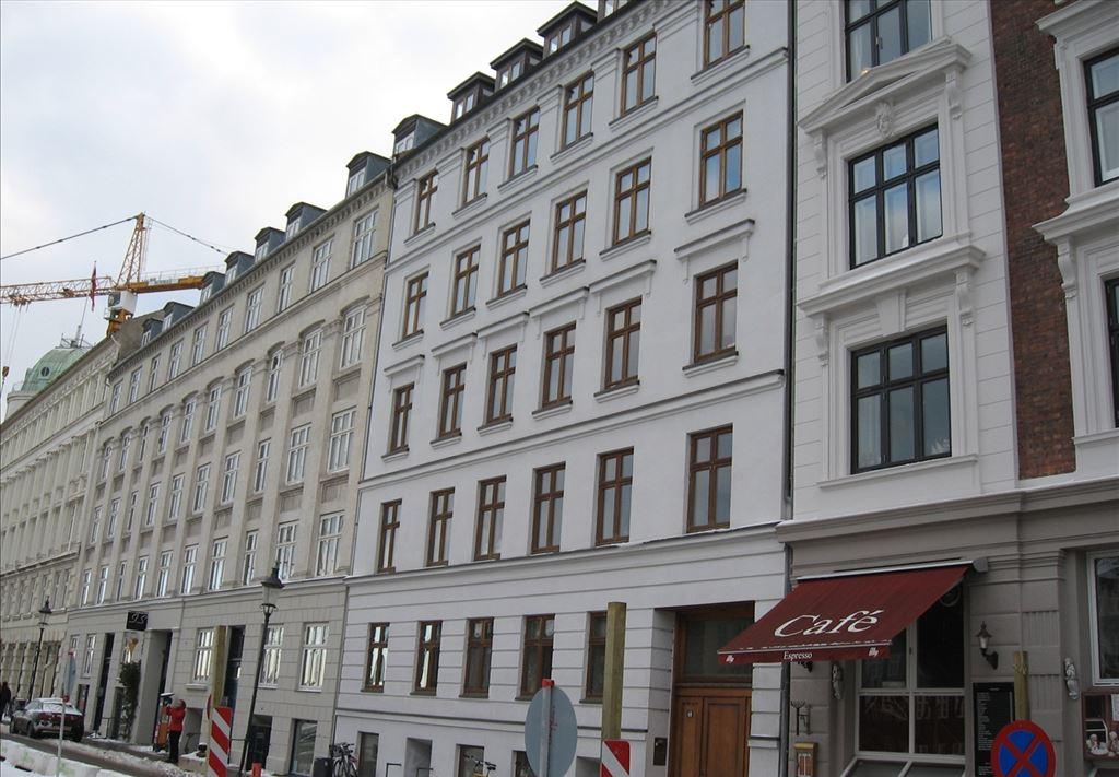 Nyhavn 40, st. , 1051 København K