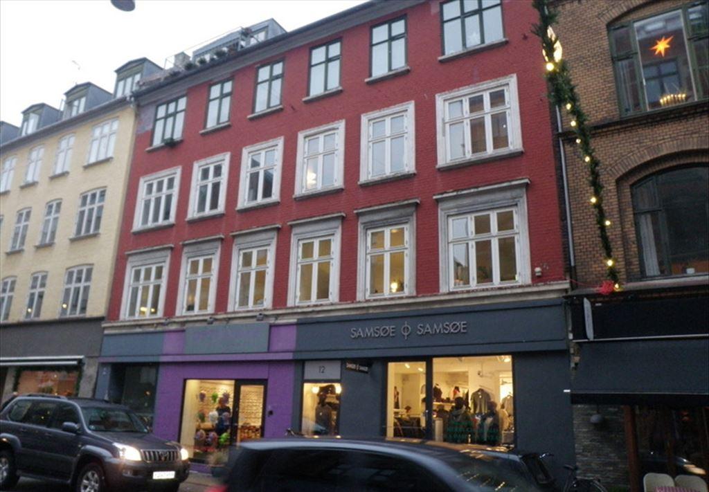 Værnedamsvej 12, 1. , 1619 København V