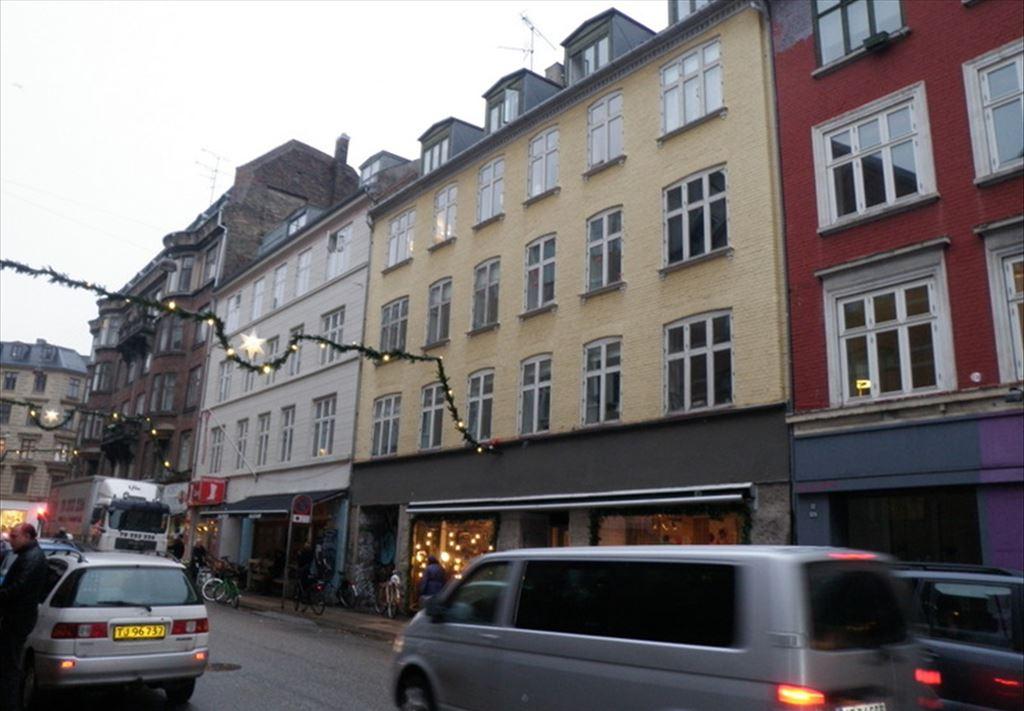 Værnedamsvej 14, 3. tv, 1619 København V