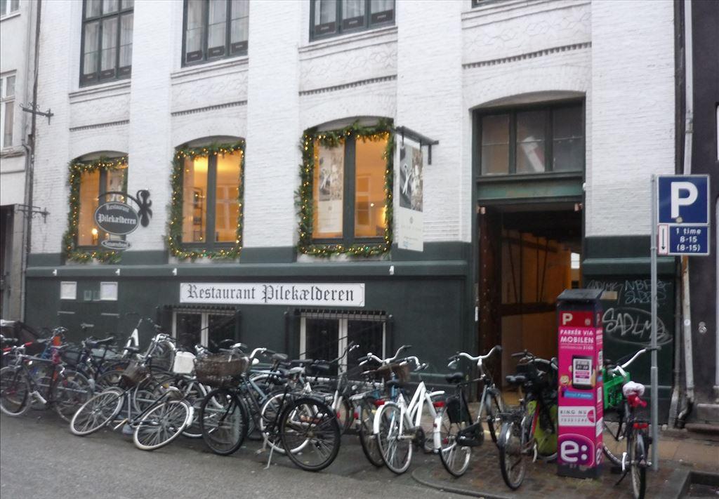 Pilestræde 48, 1. , 1112 København K