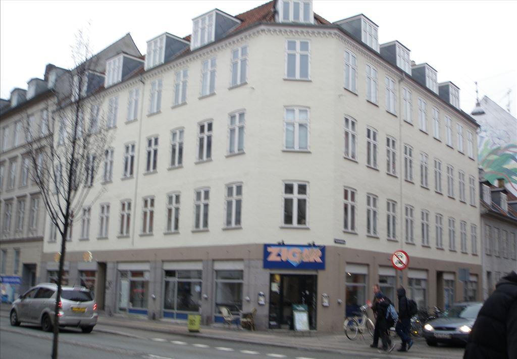Vesterbrogade 113, 4. 2, 1620 København V