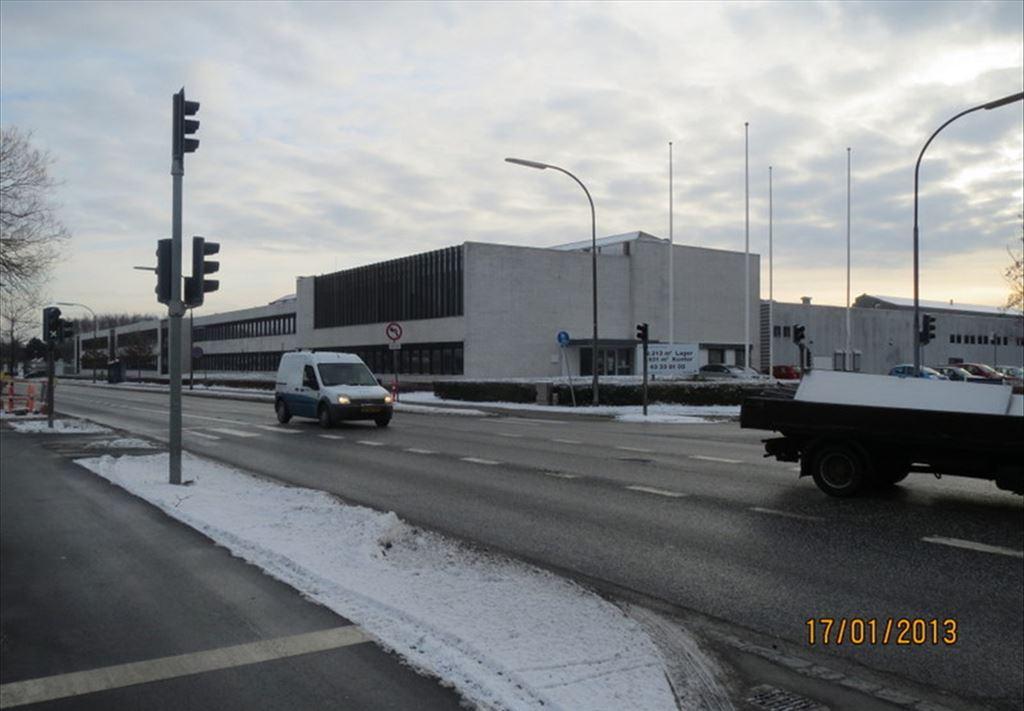 Smedeland 46A, 2600 Glostrup
