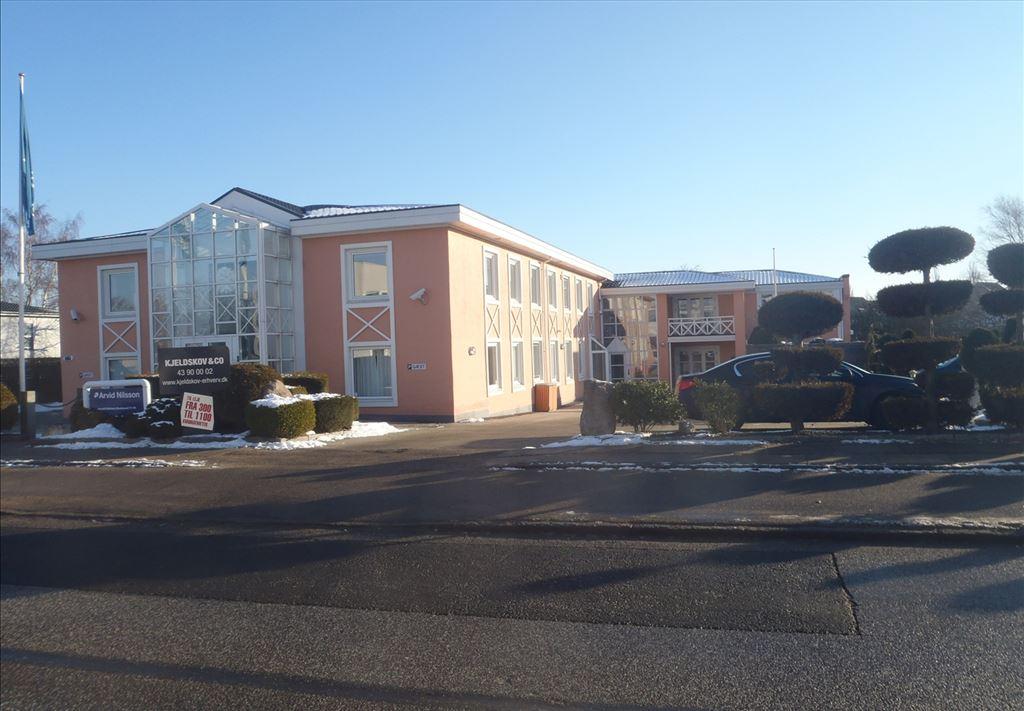 Arnold Nielsens Boulevard 77, st. , 2650 Hvidovre