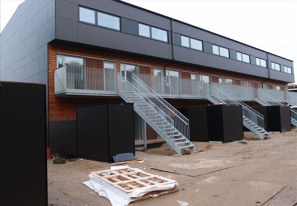 Emblasgade 31, 1. tv, 2100 København Ø