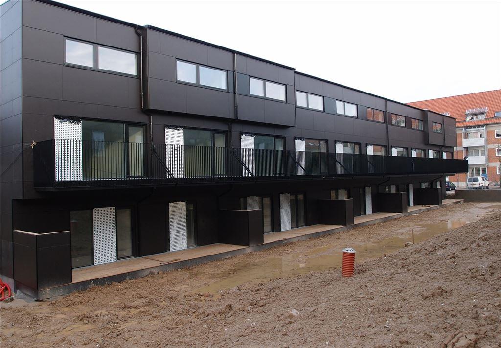 Emblasgade 35, 1. tv, 2100 København Ø