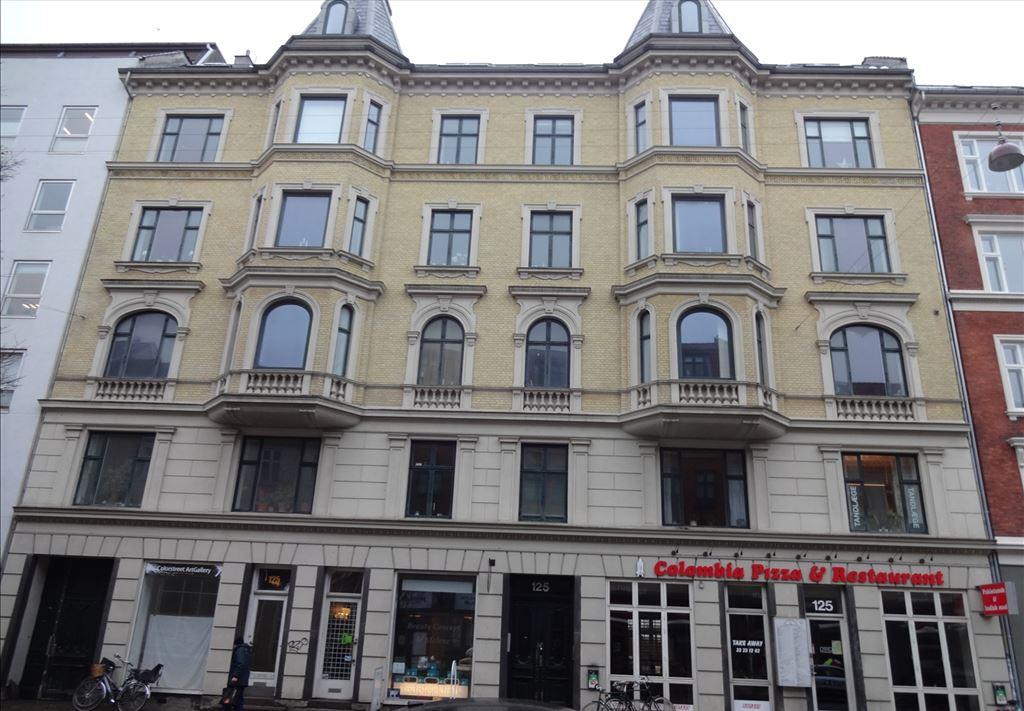 Vesterbrogade 125, 1. tv, 1620 København V