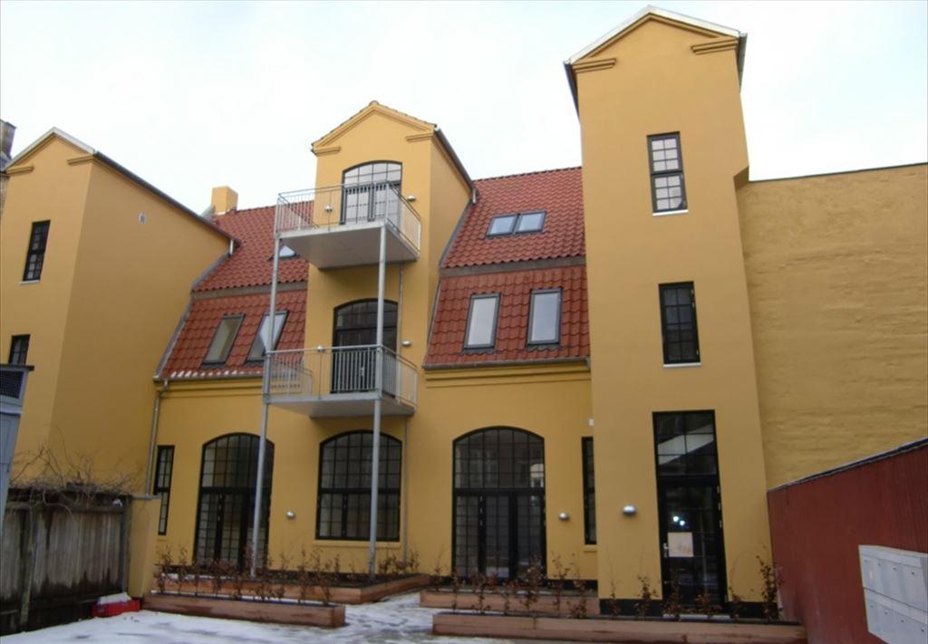 Landskronagade 56A, 2. , 2100 København Ø
