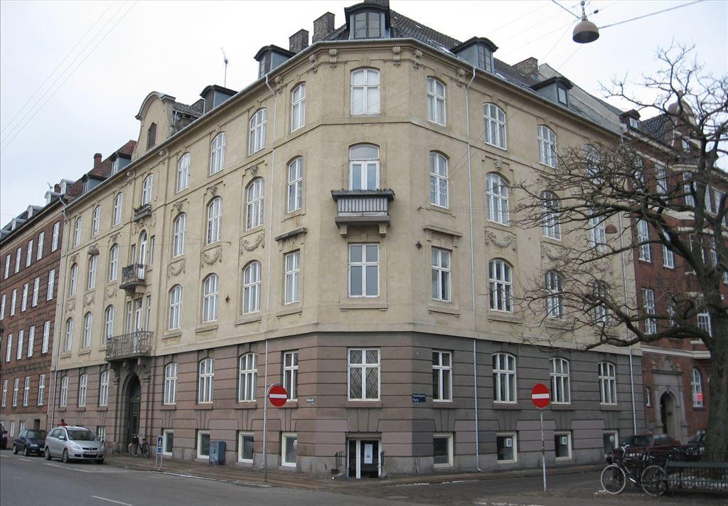 Østbanegade 9, 3. tv, 2100 København Ø