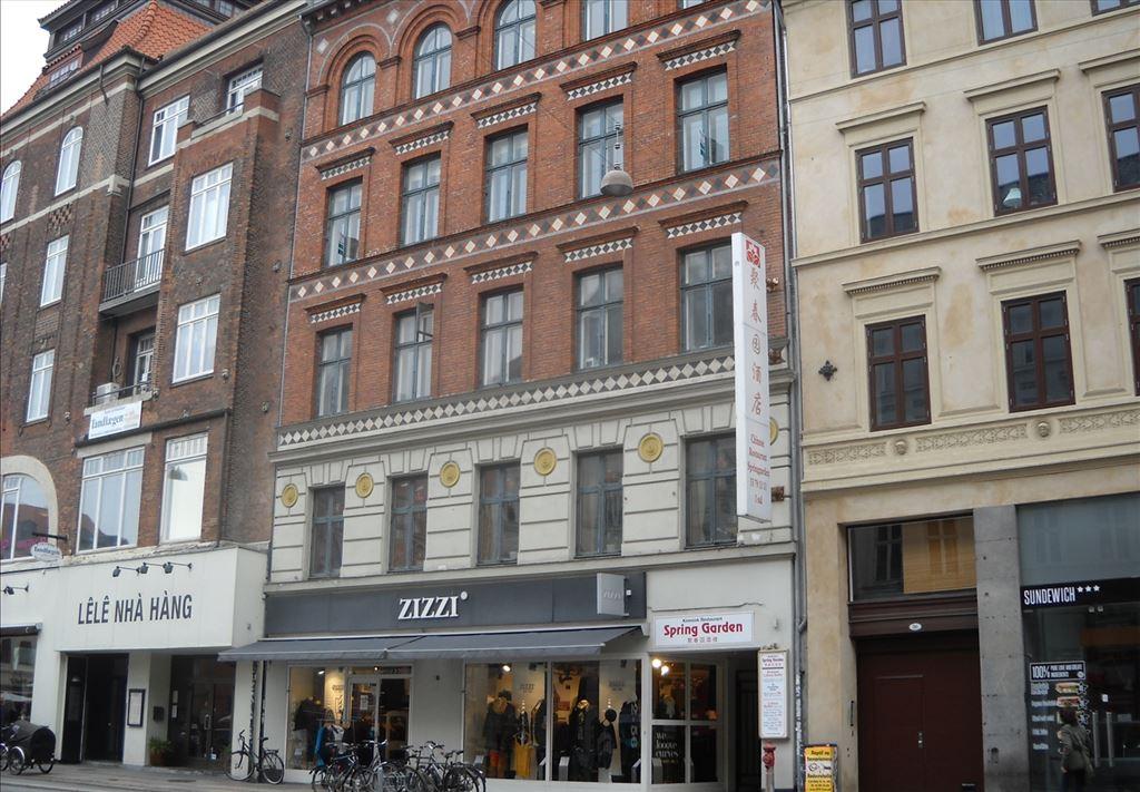 Vesterbrogade 38A, 3. , 1620 København V