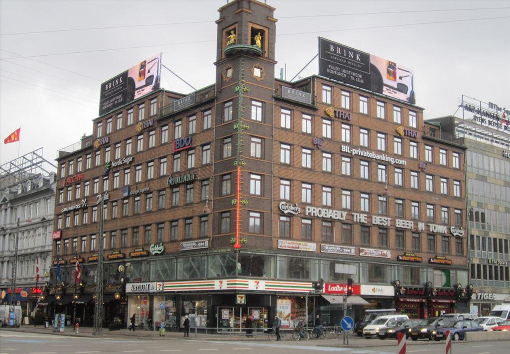 Vesterbrogade 2A, 2. , 1620 København V